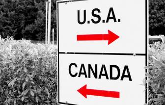 Canada vượt qua Mỹ trở thành điểm đến được những người tìm việc ưa thích nhất
