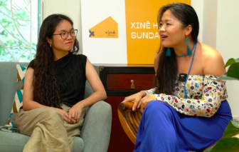 Cơ hội nào cho đạo diễn nữ?