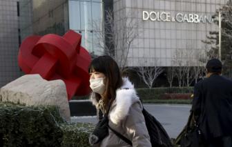 Dolce&Gabbana yêu cầu 2 blogger bồi thường 600 triệu USD