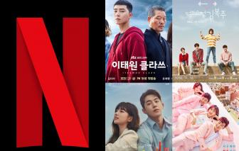 Hàn Quốc - Netflix: Tận dụng thế mạnh của nhau để đạt tham vọng