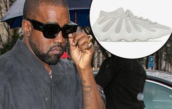 """Toàn bộ lượng giày kì dị của Kanye West bán sạch chỉ trong 1 phút, giá """"chợ đen"""" tăng gấp 4 lần"""
