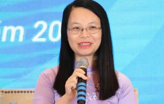 """Nữ chủ tịch FPT Software: """"Make in Vietnam"""" hãy bắt đầu thay đổi từ mỗi người"""