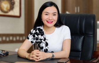 Phó giáo sư - tiến sĩ Võ Thị Ngọc Thúy: Mọi quyết định đều dựa trên sự cân bằng