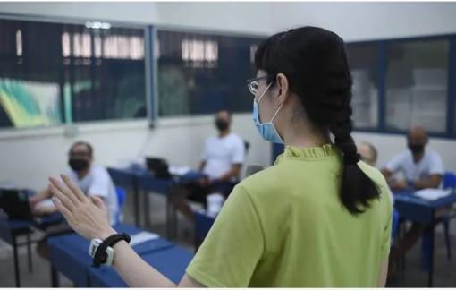 Trường đại học trong tù dành cho phạm nhân ở Singapore