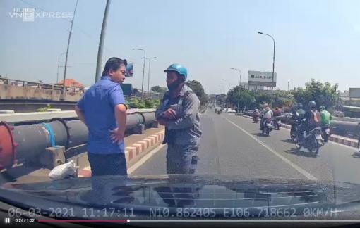 """Từ chuyện người gây tai nạn được tặng xe máy: """"Mở lòng thì được tất cả"""""""