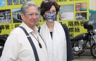 Hồng Kim Bảo đóng phim trở lại ở tuổi 69, diện mạo gây bất ngờ