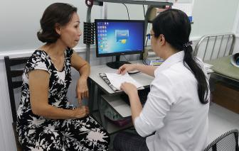 Không để 34 trạm y tế tại TPHCM ngưng hợp đồng khám, chữa bệnh bảo hiểm y tế