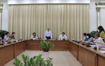 """Phó chủ tịch UBND TPHCM Võ Văn Hoan: """"Sẽ xử lý triệt để vi phạm tiếng ồn"""""""