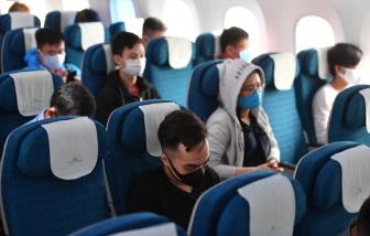 Hành khách không muốn ngồi sát người khác khi bay Vietnam Airlines, chỉ cần chi thêm 55.000 đồng