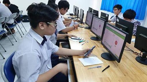 Phê duyệt đề án nâng cao năng lực ứng dụng tin học cho học sinh TP.HCM theo chuẩn quốc tế