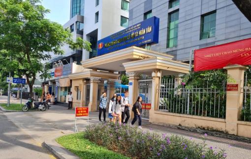 Đại học Quốc gia TPHCM làm việc với 11 giảng viên khoa Hàn Quốc học xin nghỉ việc