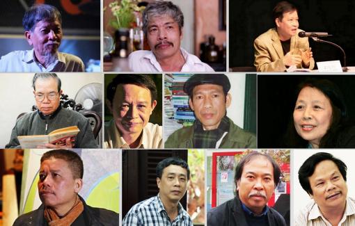 Văn học Việt Nam sau 1975: Chúng ta là ai, ở đâu?