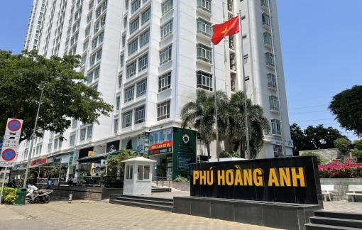 Huyện Nhà Bè báo cáo UBND TPHCM vụ mua nhà nhưng không được ở