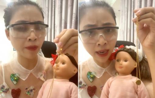 """Phụ huynh rủ nhau """"report"""" kênh YouTube Thơ Nguyễn sau clip Kumathong"""