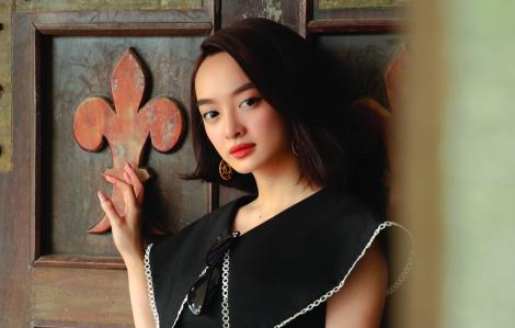 Diễn viên Kaity Nguyễn - Phụ nữ có thể làm mọi thứ khi tin vào chính mình