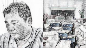"""Khởi tố vụ án liên quan nhóm lừa """"bứng ghế"""" Giám đốc Công an tỉnh An Giang"""