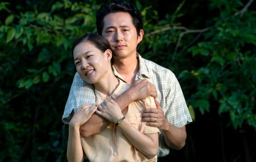 Đề cử Oscar: Nam diễn viên gốc Á, đạo diễn nữ và Netflix làm nên lịch sử