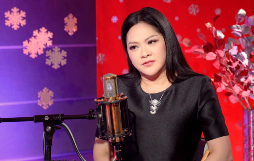 """Ca sĩ Như Quỳnh và """"Chuyện ba người"""""""