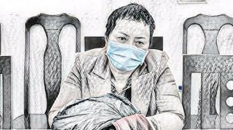 Bắt giam nguyên giám đốc Sở Y tế Sơn La