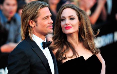 Angelina Jolie sắp tung clip Brad Pitt bạo hành con trai?