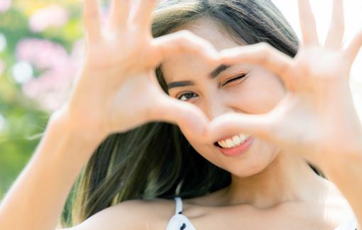 Hạnh phúc - tự có hay do tập luyện?