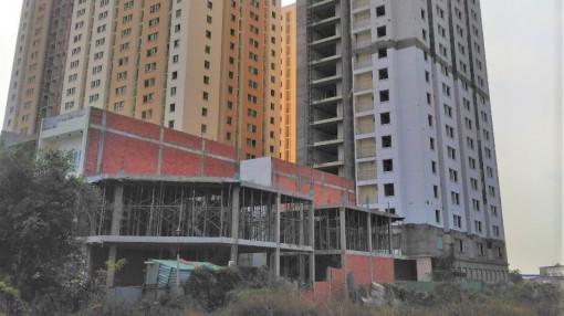 Dự án Vĩnh Lộc Dgold: Nhà thầu không đủ năng lực, người mua nhà ở xã hội lãnh đủ