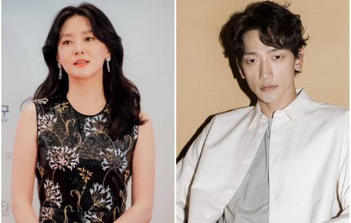 Lee Young Ae, Bi Rain tái xuất màn ảnh nhỏ