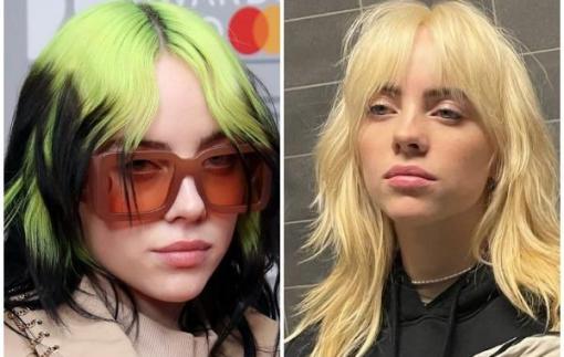 Cận cảnh mái tóc phá vỡ kỷ lục về người theo dõi trên Instagram