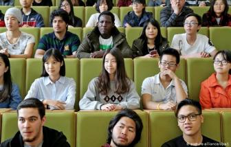 Người châu Á ở Đức trở thành mục tiêu phân biệt chủng tộc và bạo lực