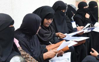 Ả-rập Xê-út cấm đàn ông kết hôn với phụ nữ Pakistan, Bangladesh, Chad và Myanmar