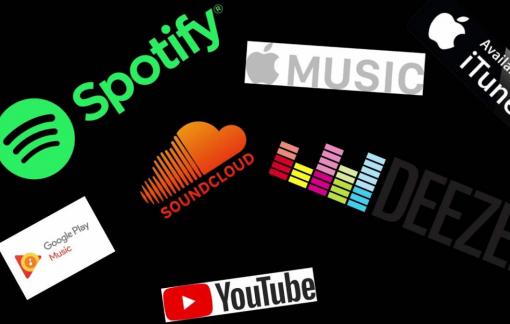 Giới nhạc sĩ mất hàng tỷ USD tiền bản quyền mỗi năm