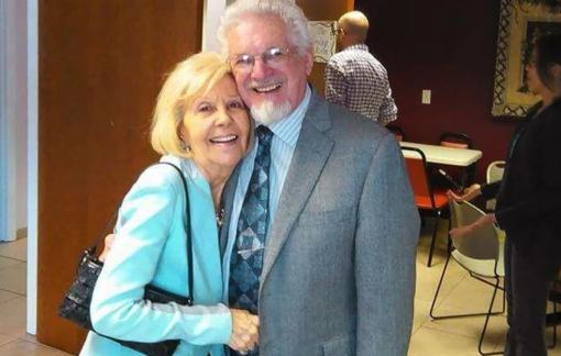 Kết hôn 66 năm, hai vợ chồng qua đời cách nhau vài phút vì COVID-19