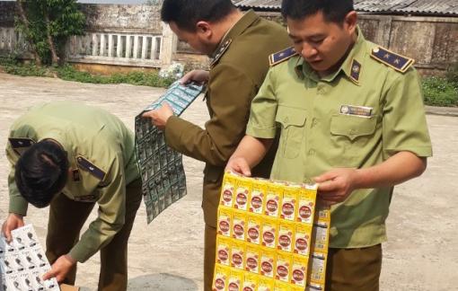 Phát hiện gần 3.000 sản phẩm dầu gội Clear, Sunsilk, Dove bị làm giả