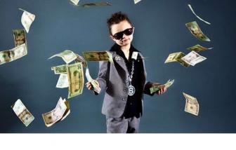 """Mời bạn đọc tham gia diễn đàn """"Rich kid - con là ai?"""""""