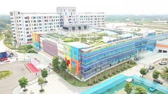 TPHCM: Kiến nghị đẩy nhanh tốc độ xây mới, mở rộng hàng loạt bệnh viện
