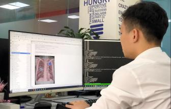 VinBrain nâng cao chất lượng chăm sóc sức khỏe bằng trí tuệ nhân tạo