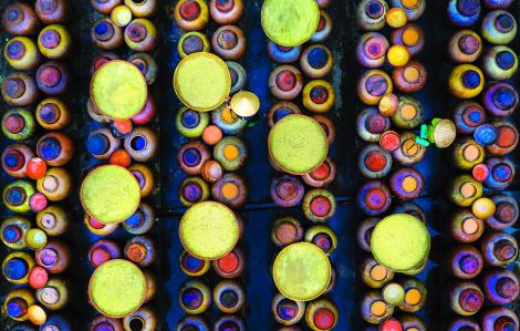 Khánh Phan: Mang màu sắc Việt đi khắp thế gian