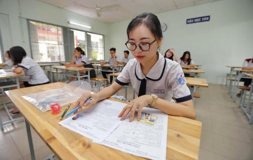 Bộ Giáo dục Đào tạo chốt phương án thi tốt nghiệp THPT 2021