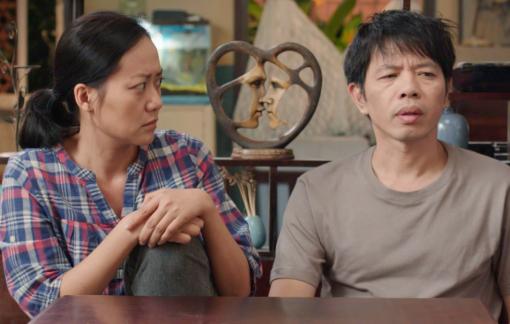 """Diễn viên Hồng Ánh: """"Tôi nhận phim vì Thái Hoà"""""""