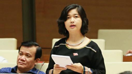 Nữ Đại biểu Quốc hội: Tiếp tục khẳng định bản lĩnh và trí tuệ của người đại biểu nhân dân