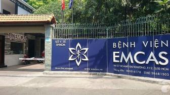 Bắt giam bác sĩ phẫu thuật chui làm chết người ở Bệnh viện EMCAS