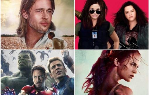 21 poster phim xấu nhất mọi thời đại
