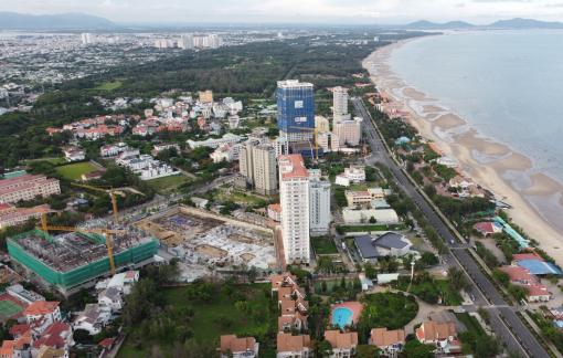 Bà Rịa - Vũng Tàu bán đấu giá 6 khu đất hơn 10.000 tỷ đồng