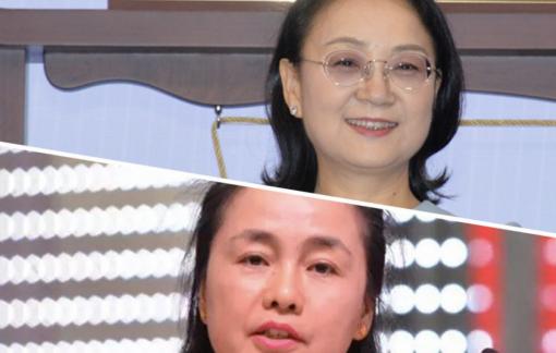 Hai phần ba nữ tỷ phú trên thế giới là người Trung Quốc