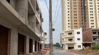 Dự án Vĩnh Lộc Dgold chậm bàn giao, chủ đầu tư nói gì?