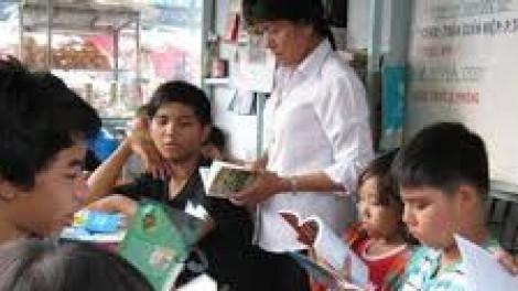 Giúp đỡ trẻ chưa ngoan, Hội cần tiếp cận từ gia đình!