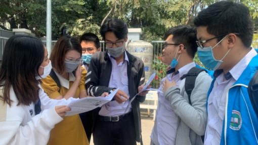 TPHCM: Học sinh giỏi cấp thành phố tăng mạnh