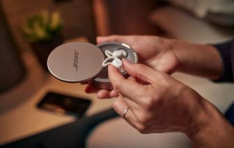 Bose Sleepbuds II - nút tai cho giấc ngủ thế hệ mới