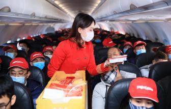 Chào hè rực rỡ, thỏa thích bay từ khắp mọi miền đến Phú Quốc cùng Vietjet