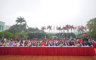 Herbalife Việt Nam đồng hành cùng Tổng cục Thể dục Thể thao vinh danh vận động viên, huấn luyện viên tiêu biểu 2020